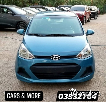 Hyundai in Tripoli - Hyundai Grand I10 2017 / 71013136 or 03532764