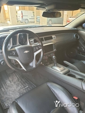 Chevrolet in Tripoli - Camaro RS (2013) Super Ndifeh For Sale Or Trade : 81200104