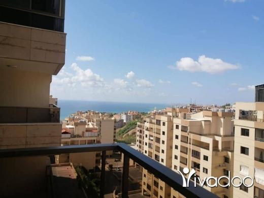 Apartments in Beirut City - شقه للبيع في خلده الغرين هيلز