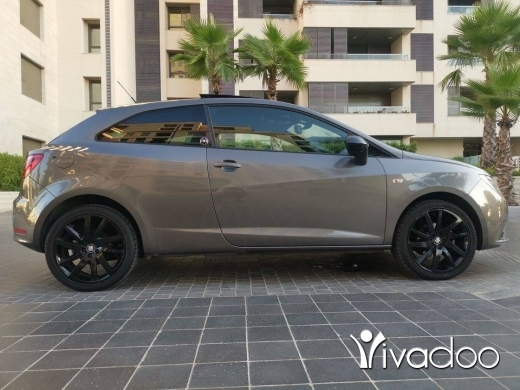 Seat in Beirut City - Ibiza 30th Anniversary Edition
