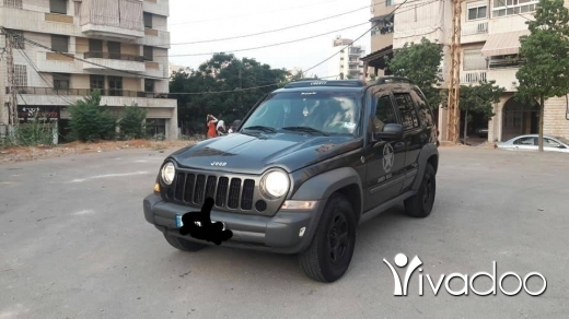 Jeep in Beirut City - Car for sale