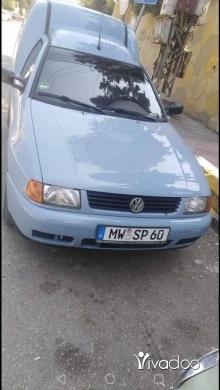 Volkswagen in Beirut City - Rapid Caddy