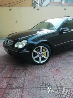 Mercedes-Benz in Beirut City - c320