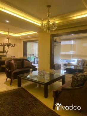 Apartments in Beirut City - للبيع شقة فخمة جدا في بير حسن حي راق ٢٥٠ م سوبر دولكس كاش + شك مصرفي تل 81894144