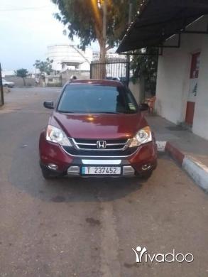 Honda in Tripoli - CRV se model 2011