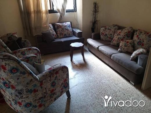 Appliances in Tripoli - غرفة نوم دون الفرشه وغرفة جلوس السعر ٤ مليون ونوص