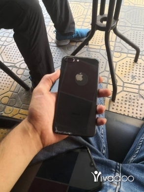 Phones, Mobile Phones & Telecoms in Tripoli - ‎iphone 8 plus 64g like new بس مشعور ضهرا‎