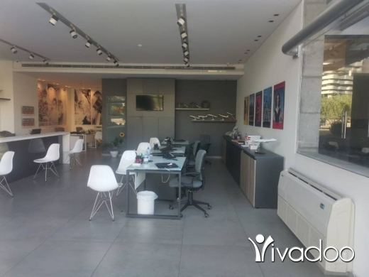 Office Space in Badaro - L07079 Office for Sale in a Prime Location in Adlieh