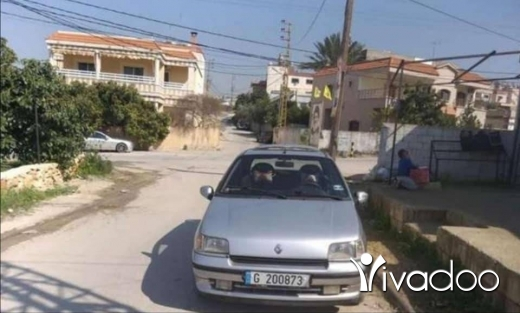 Renault in Beirut City - Renault clio call 70584207