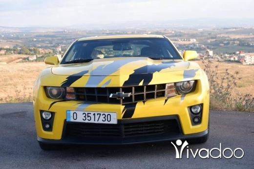 Chevrolet in Beirut City - camaro rs 2013