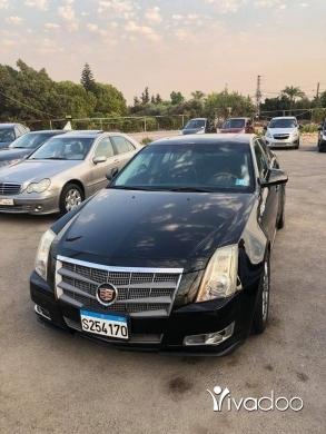 Cadillac in Beirut City - Cadillac cts4
