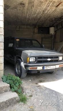 Chevrolet in Beirut City - Jeep blazer 76382353