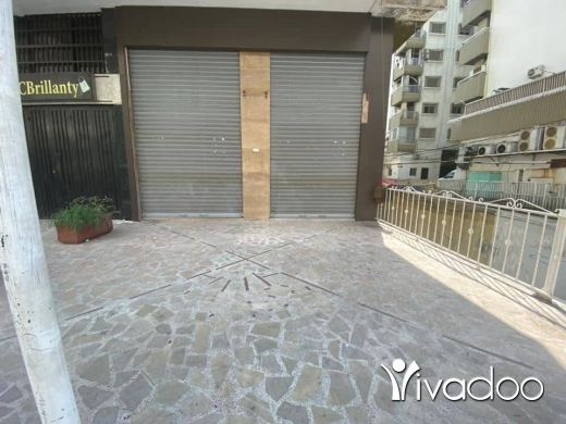 Apartments in Tripoli - ‎محل للبيع‎