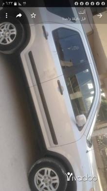 Honda in Tripoli - CRV 2003 4×4 78986845