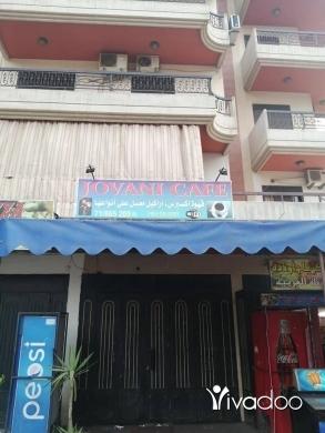 Apartments in Tripoli - للإيجار محل في ابي سمراء شارع مستشفى الشفاء الرئيسي