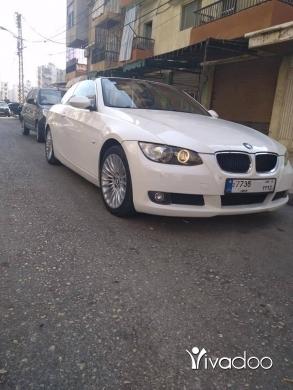 BMW in Tripoli - BmwE92