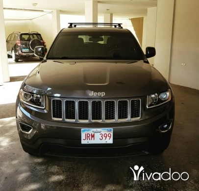 Jeep in Beirut City - Jeep grand cherokee 2014 very clean fully loaded for more info call : 76019980
