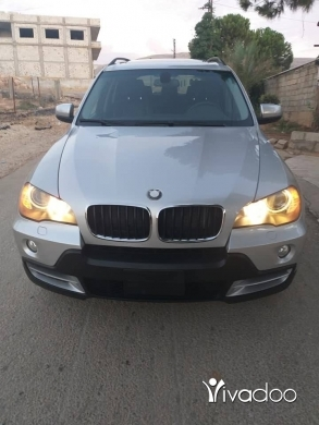 BMW in Beirut City - X5 2007 70955339