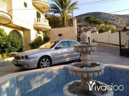 Jaguar in Beirut City - jaguar 2003 Xtype 2.0