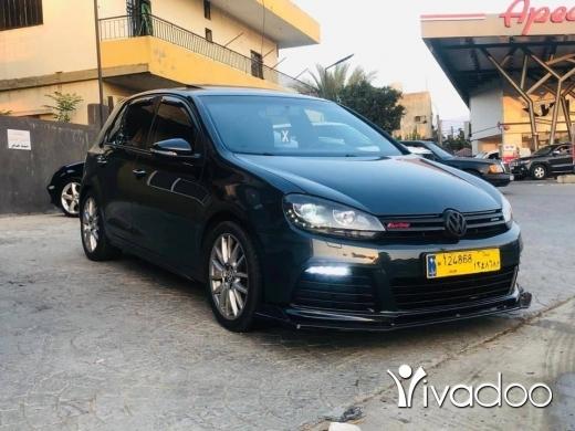 Volkswagen in Beirut City - Mk6 gti 2010