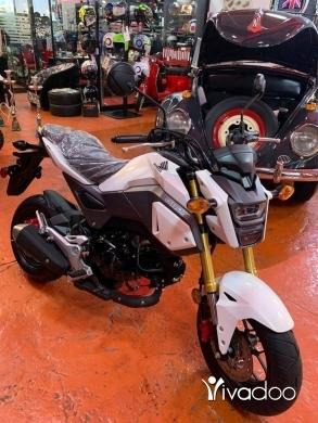 Motorbikes & Scooters in Beirut City - Honda Grom 2018 (Brand New)