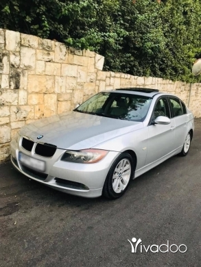 BMW in Beirut City - BMW 325i Sportpackage 2006