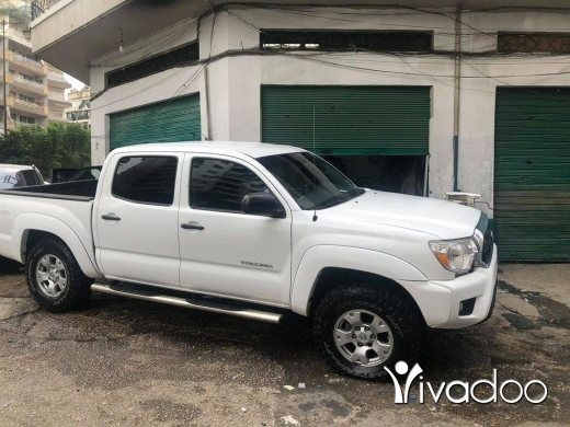 Toyota in Beirut City - toyota tacoma 2013