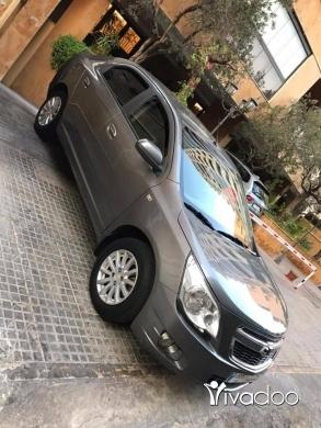 Chevrolet in Beirut City - Chevrolet copalt 2017