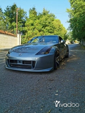 Other in Beirut City - 350z 2003 for trade