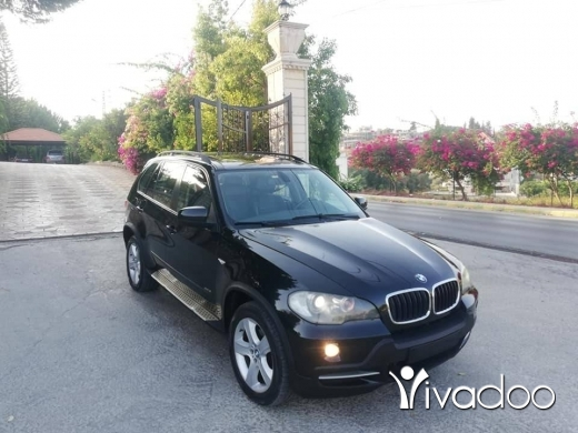 BMW in Nabatyeh - bmw X5 2008