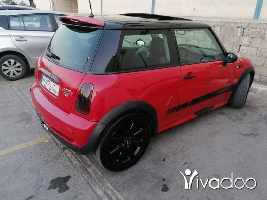 Mini in Beirut City - For sale