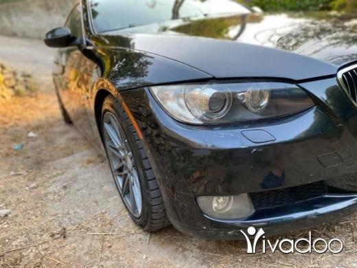BMW in Beirut City - BMW 335i 2008