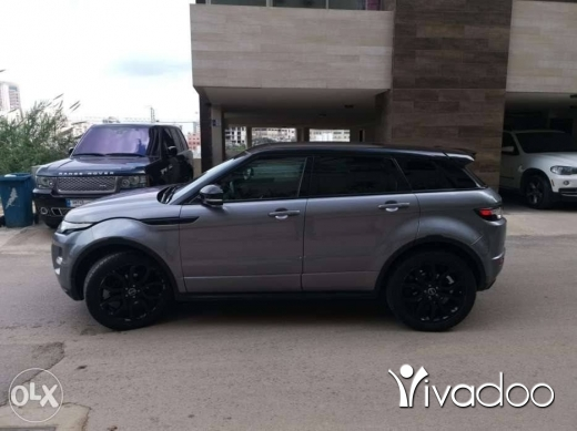 Other in Beirut City - Evoque 2012, 20,000 cash