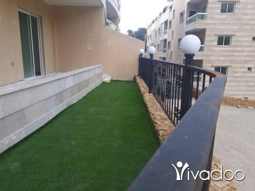 Apartments in Bchamoun - شقة جديدة غير مسكونة في بشامون اليهودية