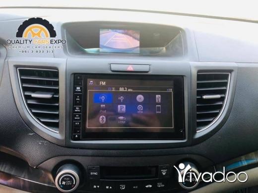 Honda in Beirut City - HONDA CRV EXL 2014
