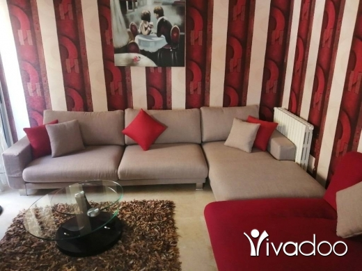 Apartments in Achrafieh - Luxury furnished aprt