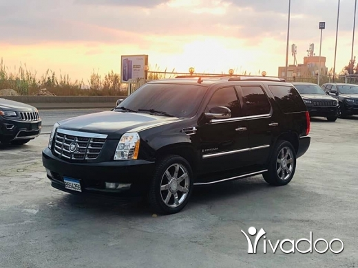 Cadillac in Beirut City - cadillac escalade 2008 like new for inf: 71010821