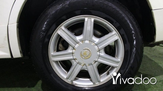 Motorbike Parts & Accessories in Beirut City - CAdillac SRX year 2006 30000000 LBP