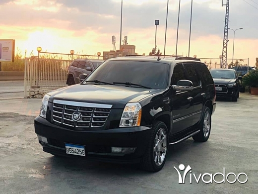 Other in Beirut City - escalade 2008 full options like new for inf: 71010821