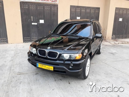 BMW in Beirut City - Car for sale