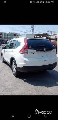 Honda in Beirut City - Crv Exl 4x4 model 2012