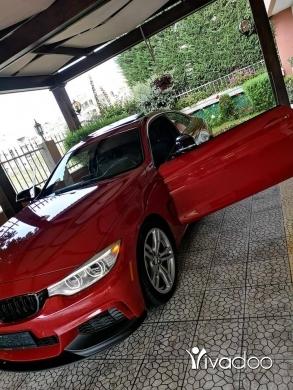 BMW in Beirut City - 428i/2014/sportpackage Look M4 original