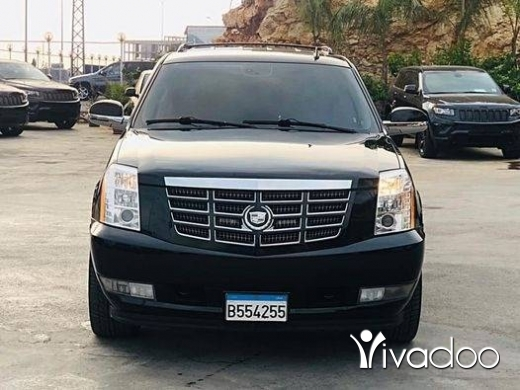 Cadillac in Beirut City - cadillac escalade 2008 full options for inf: 71010821
