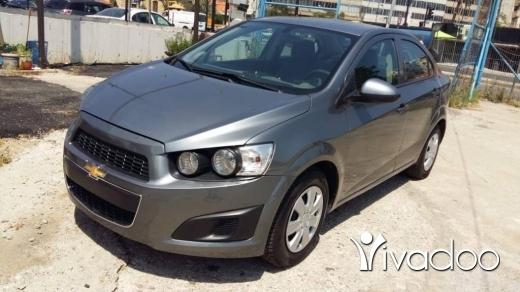 Chevrolet in Sad el-Baouchrieh - Chevrolet Sonic, model 2015, 30000 Kilometers (ONLY!!)