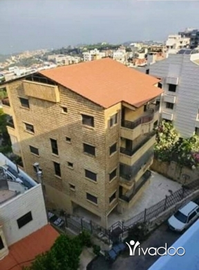 Whole Building in Dik El Mehdi - Building for Sale in Dik El Mehdi