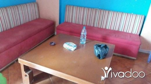 Appliances in Tripoli - للبيع طقم قعدة 3كبارمعاطاولة نص 650الف