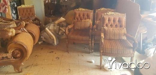 Appliances in Tripoli - صالونات للبيع