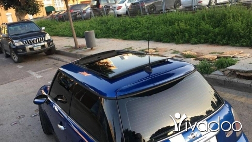 Mini in Beirut City - Mini cooper S Swis made !!