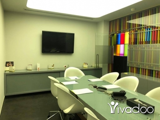 Office Space in Hazmieh - A 470 m2 Fully Furnished And Equipped Office For Rent In Hazmieh (High Way)