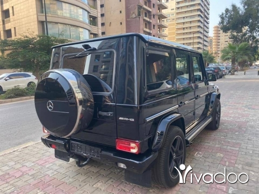 Mercedes-Benz in Sin el-Fil - Car for sale